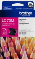 Brother LC73M Hi Yield Magenta