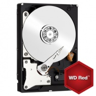 "6TB WD Red HDD 3.5"" SATA3"