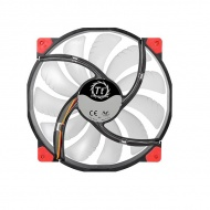 200mm Blue LED Luna 20 800RPM Fan