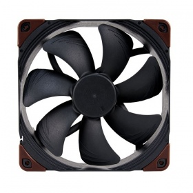120mm NF-F12 industrialPPC IP52 PWM Fan (Max 2000RPM)