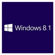 Microsoft Windows 8.1 64-bit English DVD OEM