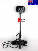 PC camera 10X Digital Zoom Megapixel f = 3.85 mm U...