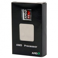 AMD FX 9370 8-CORE BLACK EDITION CPU, 4.4GHz, Turb...
