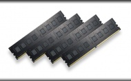 16GB G.Skill Quad Channel Kit (4x4GB) PC4-17000 21...