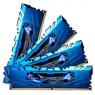 32GB G.Skill DDR4-2400 Quad Channel [Ripjaws4] F4-...