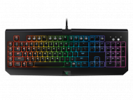 Razer BlackWidow Chroma – RGB Mechanical...
