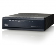 Linksys [RV042] - 10/100 4-PORT VPN ROUTER