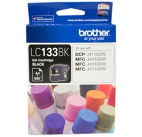 BLACK INK CARTRIDGE TO SUIT DCP-J4110DW/MFC-J4410D...