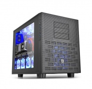 Thermaltake Core X9 E-ATX Cube Case USB 3.0 / No PSU