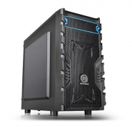 Thermaltake Versa H13 Mid Tower Case USB 3.0 with ...