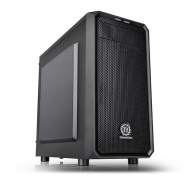 Thermaltake Versa H15 Mid Tower Case USB 3.0 with ...