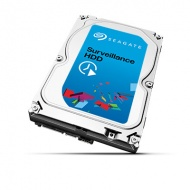 4TB Seagate SURV HDD  SATA3.5IN 5900RPM INCL. DR