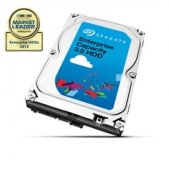6TB Seagate ENTERPRISE CAP 3.5 HDD, 6TB,7200RPM,SA...