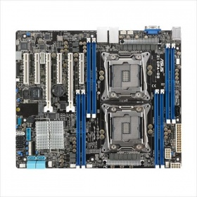 ASUS Z10PA-D8 M/board - Intel C612 Chipset, 2 x 20...