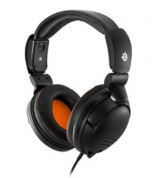 SteelSeries 5H v3 Gaming Headset - Black