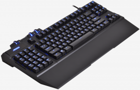 Gigabyte MECHANICAL BLACK GAMING (DETACHABLE MACRO...