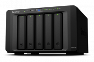 Synology DS1515+ DiskStation 5-Bay Scalable NAS