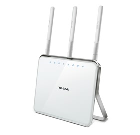 TP-LINK Archer D9 AC1900 Wireless Dual Band Gigabi...