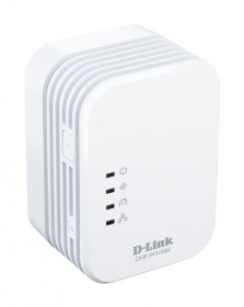 D-Link P309AV, PowerLine AV500 Passthrough Network...
