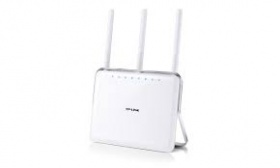 TPLINK ARCHER C9, AC1900 DUAL BAND WIRELESS GIGABI...