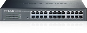 TP-LINK TL-SG1024DE 24 Port Gigabit Easy Smart Swi...