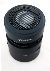 Shintaro Wireless Portable Vibro Speaker