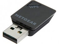 NETGEAR A6100 WIRELESS-AC USBMINI ADAPTER, 600MBPS...