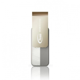 32GB Team USB 3.0 C143 White