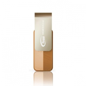 64GB Team USB 3.0 C143 Brown
