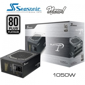 1050W Seasonic XP-1050 Platinum Series
