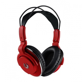 Bitfenix Fire Red Flo 3.5mm Headset