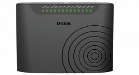 D-Link 2877AL, DUAL BAND WIRELESS AC750 VDSL2+/ADS...