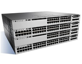 Cisco Catalyst 3850 48 Port Full PoE IP