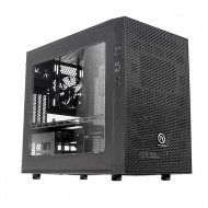 Thermaltake Core X1 ITX Cube Case USB 3.0 / No PSU