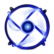 NZXT FZ-200MM BLUE LED AIRFLOW FAN