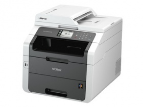 Brother MFC-9330CDW, COLOR LASER MFC,22PPM(B&C...