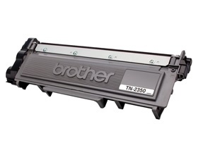 Brother TN-2350, MONO LASER TONER - HIGH YIELD CAR...