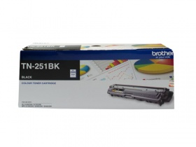 BROTHER TN-251 BLACK TONER FOR HL-3150CDN, 3170CDW...