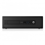 HP ProDesk G1, i5-4590 3.30GHZ, SFF, Intel HD Grap...