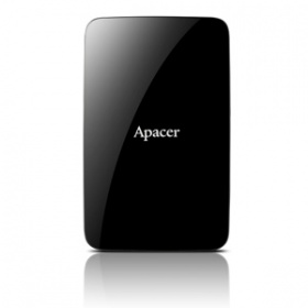 "500GB Apacer AC233 HDD USB 3.0 2.5"" EXT Hard ..."