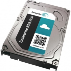 6TB Seagate ENTERPRISE NAS HDD ,7200RPM,SATA,128MB...