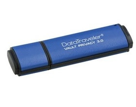 32GB Kingston DataTraveler Vault Privacy 3.0 -