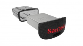 64GB Sandusk CZ43 Ultra Fit USB 3.0 Flash Drive