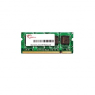 8GB G.SKill DDR3-1333 Single Channel SODIMM [SL] F3-1333C9S-8GSL