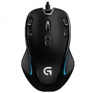 Logitech G300S Gaming mouse, 2500 DPI