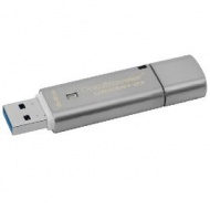 64GB Kingston USB 3.0 DT Locker G3 w/Automatic Dat...