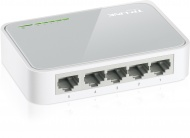 TP-Link [TL-SF1005D] 5-port Fast Ethernet Switch, (10/100)