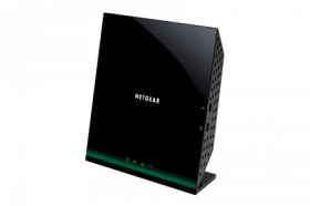 NETGEAR D6100 -Essentials Edition- Wireless AC1200 Modem Router