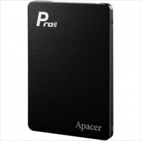 128GB Apacer AS510S SSD SATA III 6GB/s, R/W: 525/3...