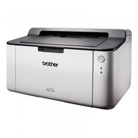 Brother HL-1110, MONO LASER PRINTER UP TO 20 PPM